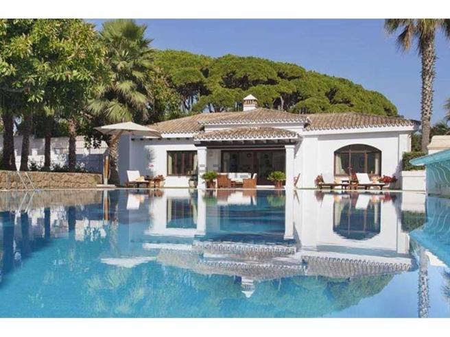 Так выглядит самый дорогой дом Европы: «всего» 50 миллионов евро