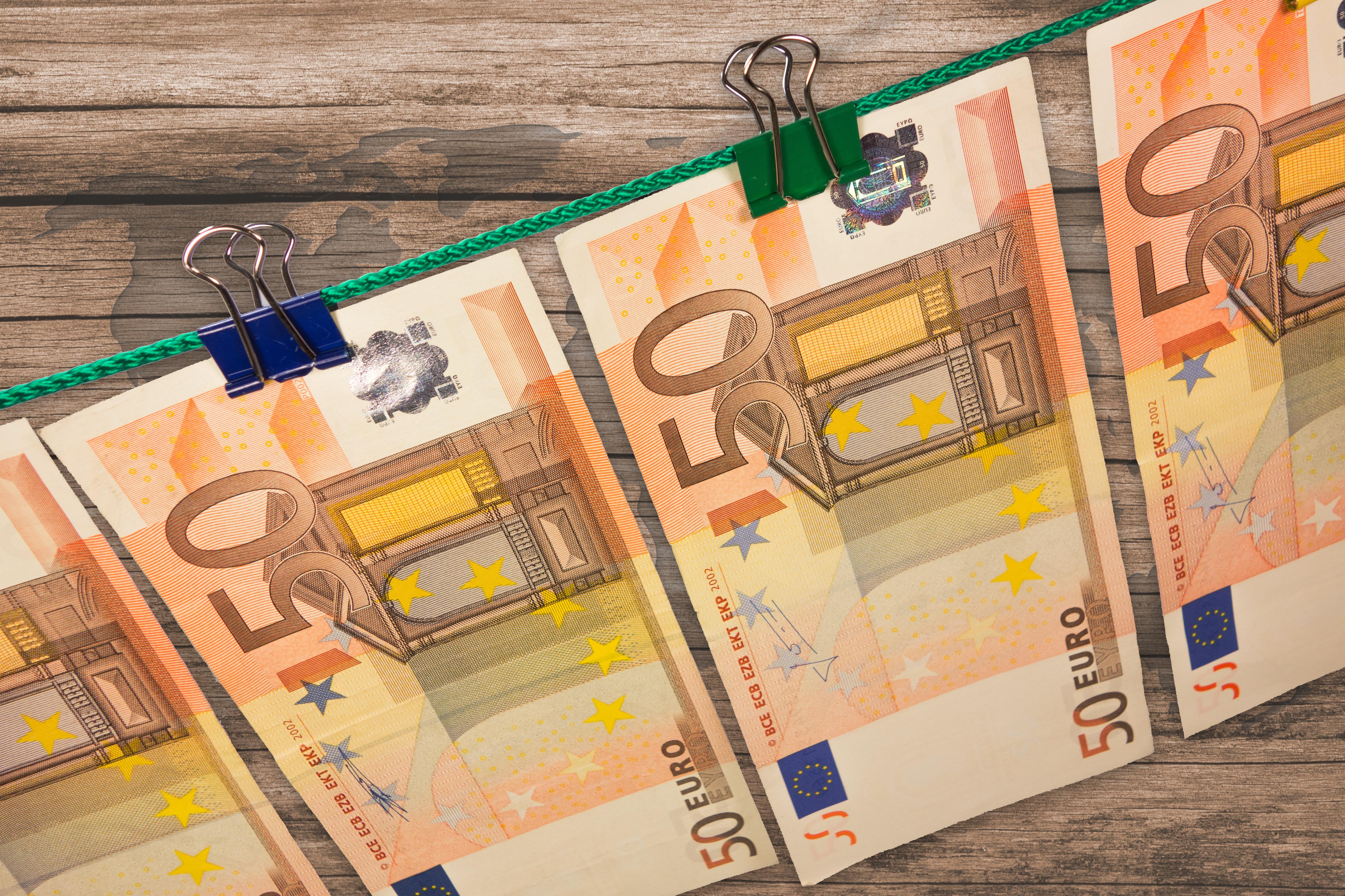 Мошеннический трюк с 50 евро снова в ходу