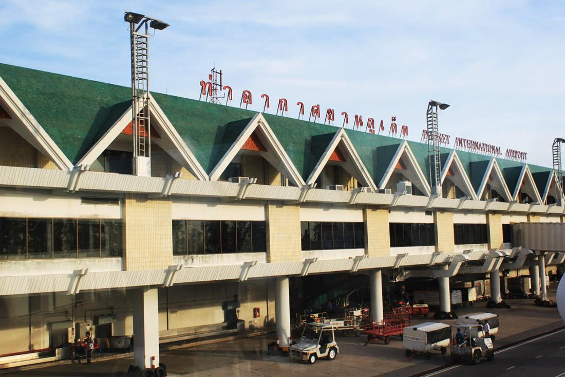 «Аэрофлот» увеличит частоту полетов на Пхукет