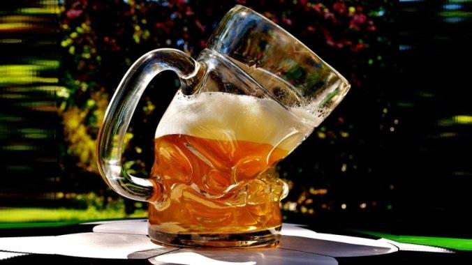 В Германии заканчиваются пивные бутылки