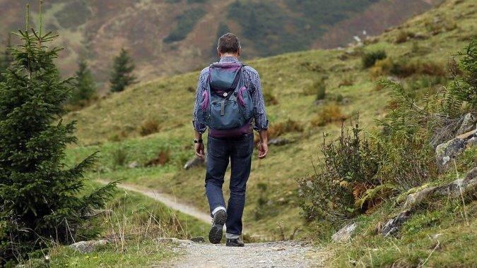 Почему люди любят походы