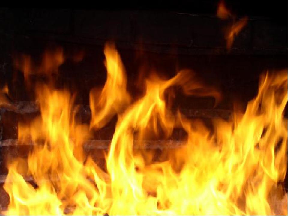 В Харбине сгорел отель, российских туристов среди пострадавших нет