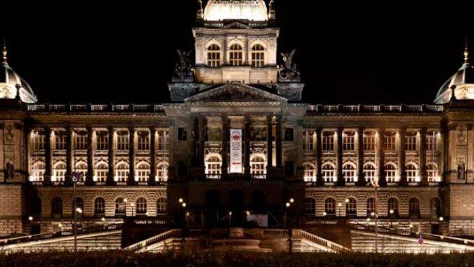 В Праге после семилетней реконструкции откроют национальный музей