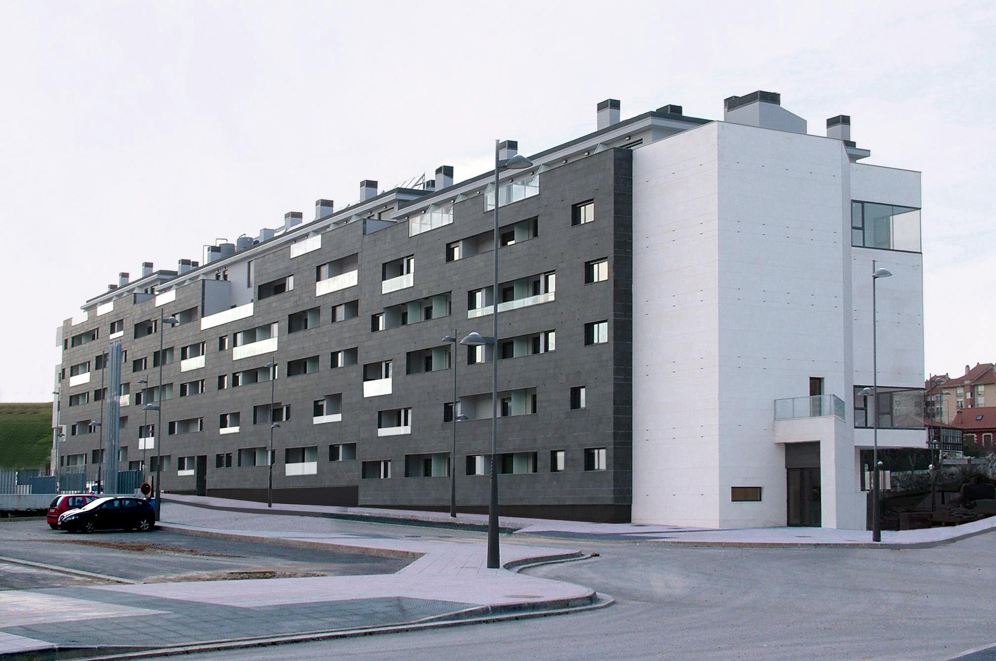 В шести регионах Испании не строится социальное жилье
