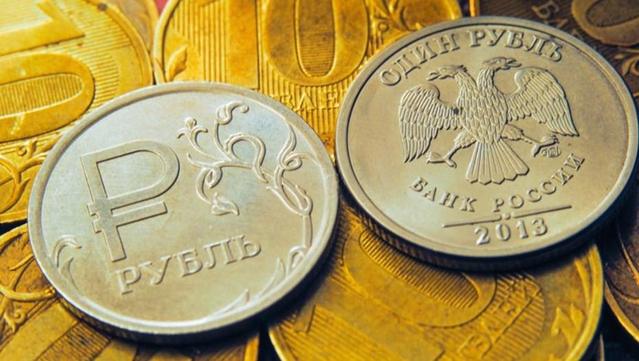 Рубль впервые с 7 августа начал подрастать