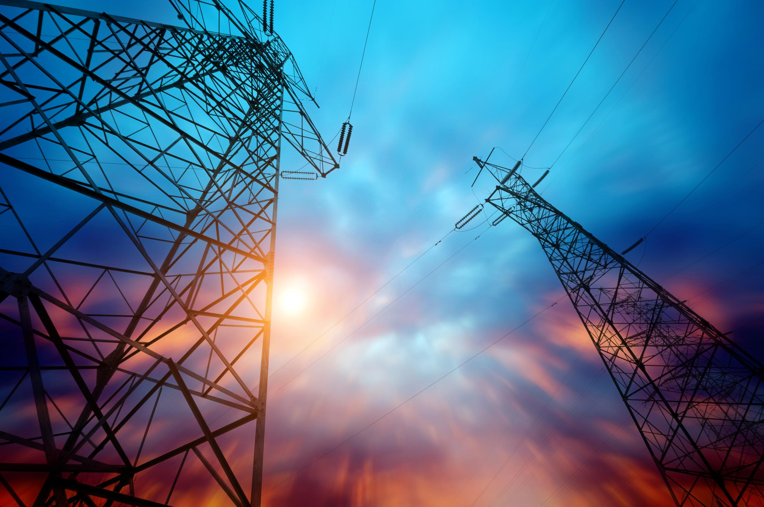 Лето с самым дорогим за 10 лет электричеством