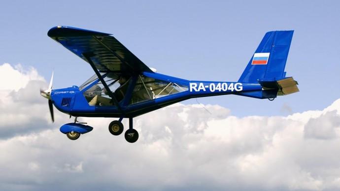 В России изменятся правила для выполнения воздушных экскурсий