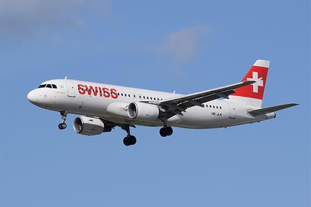 Все, кроме русских туристов: в Хургаду возобновляют рейсы SWISS из Женевы и EasyJet из Милана