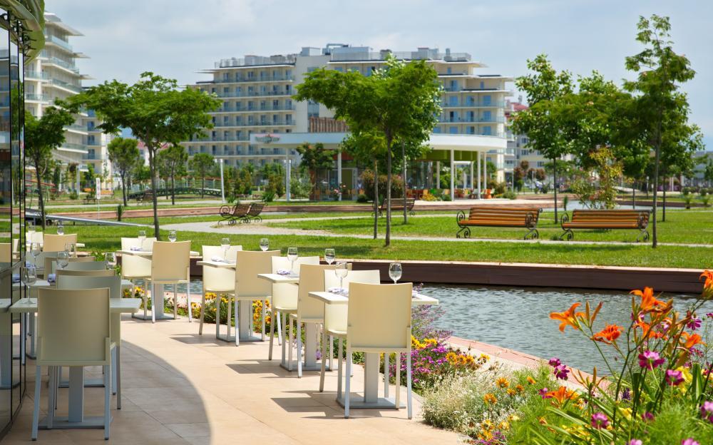 «Библио-Глобус» назвал самые популярные отели российских курортов