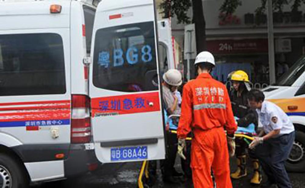 Роспотребнадзор предупредил туристов о сибирской язве в Китае