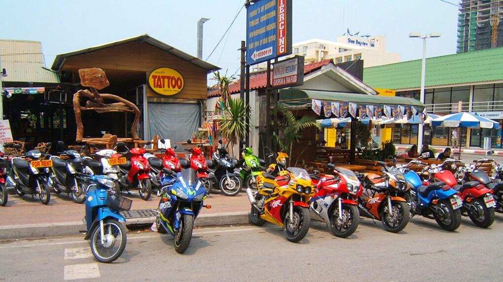 Туристов предупредили об опасности аренды байков и квадроциклов