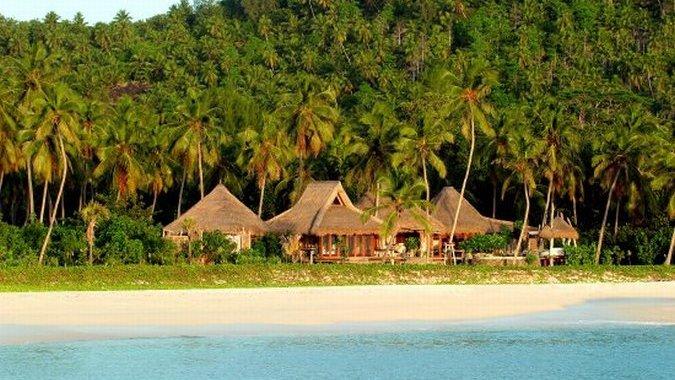 Туризм сверхбогатых спасет планету