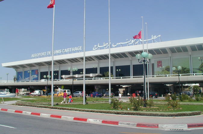 МИД: забастовки в аэропортах Туниса могут привести к задержкам и отменам рейсов