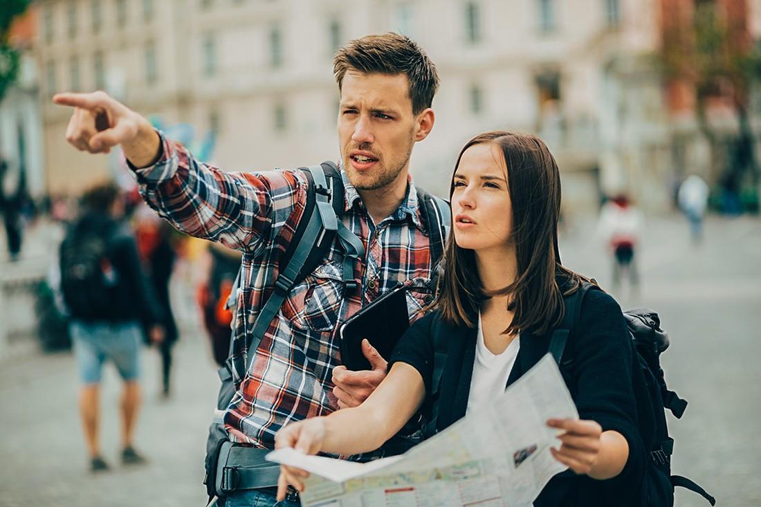 Исследование: туристы все реже покупают страховки в агентствах