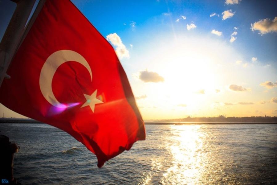 Китай объявил 2018 год годом Турции, чтобы поддержать турецкий турбизнес на фоне санкций