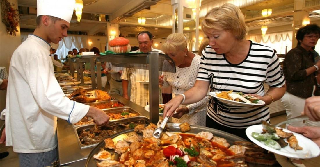 Число отелей «все включено» в Краснодарском крае приросло в полтора раза