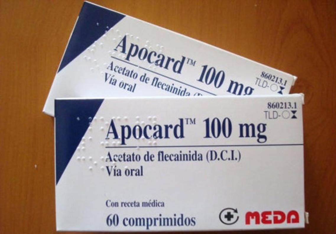 Многие испанские аптеки остались без жизненно важного лекарства от аритмии
