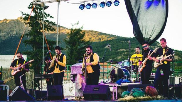 В горах Серседильи пройдет Международный летний фестиваль LPS