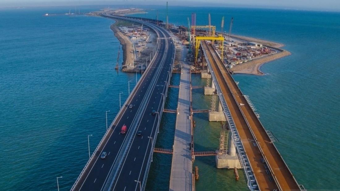 Определена дата открытия ж/д сообщения с Крымом: туроператоры оценили перспективы такого транспорта для туррынка