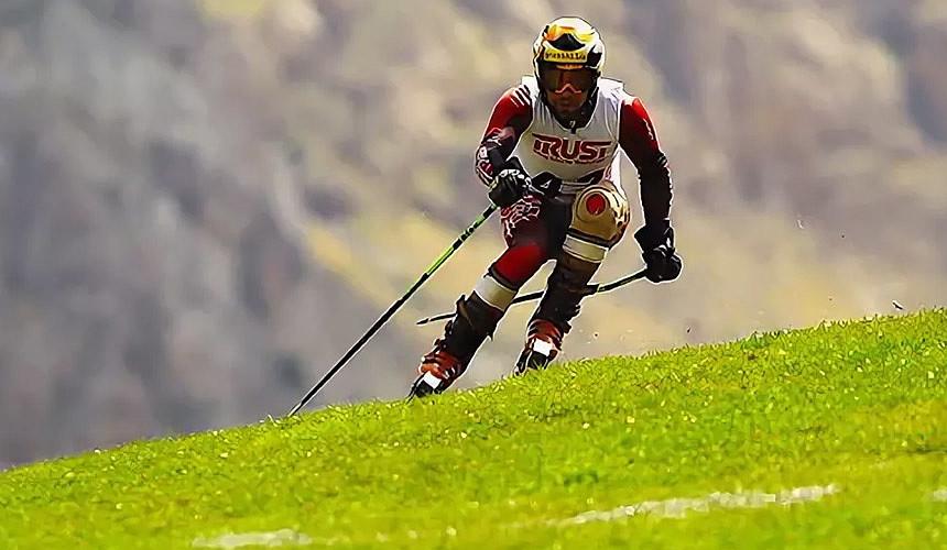 Раннее бронирование горнолыжных туров началось раньше обычного