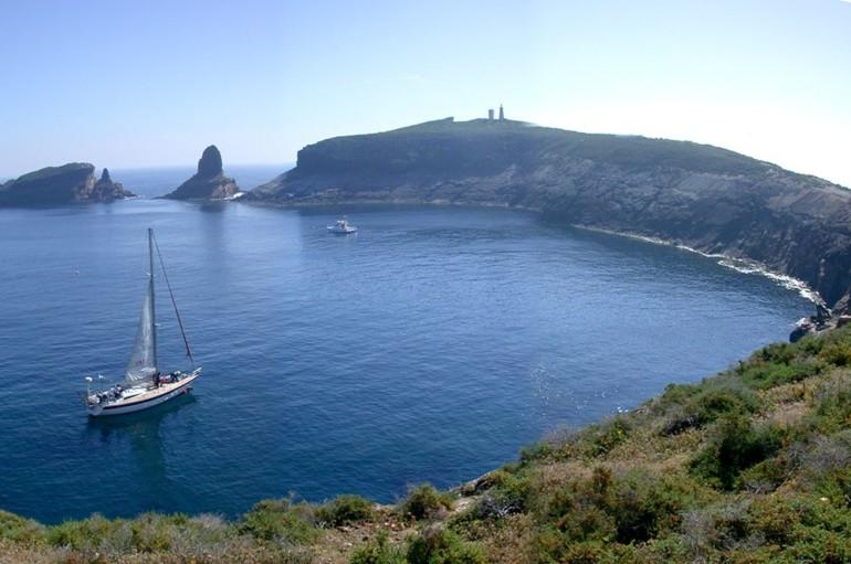 Испанский архипелаг Колумбрет могут посетить только 78 человек в день