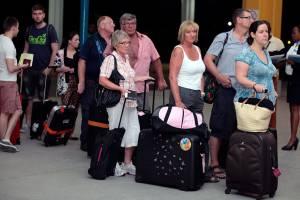 АТОР советует туристам «Данко» самим оплатить отели и трансфер
