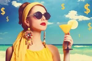 Как выйти замуж за миллионера или зачем ехать на Бали в октябре