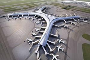 В Китае за следующие 7 лет построят 130 новых аэропортов
