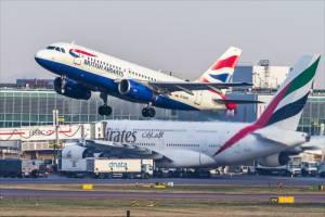 Названы аэропорты, откуда можно улететь в любой конец света