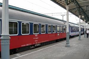РЖД запустит поезда из северной столицы до Берлина