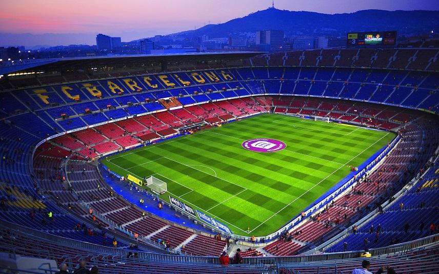 Расписание матчей «Барселоны» 2018–2019