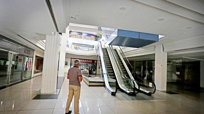 Для торгового центра «Los Cisnes» наступают новые времена