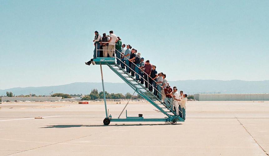 Туроператор «Оазис»: в ближайшее время вылетов не будет