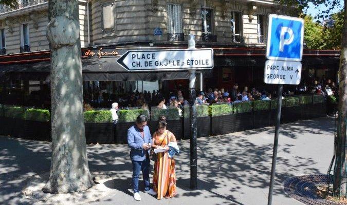Париж наехал на Airbnb