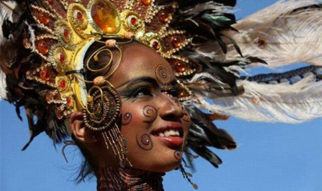 Потанцуем! Летим на Карибы в сезон карнавалов