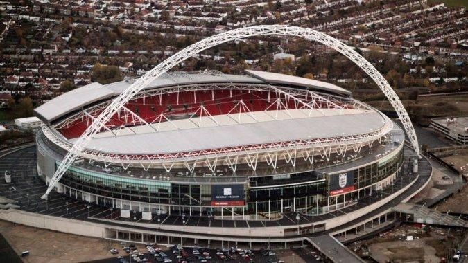 Шахид Хан почти купил легендарный стадион «Уэмбли»