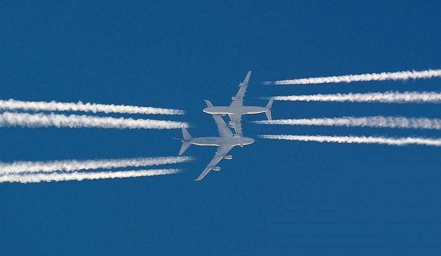 Brussels Airlines и МАУ удалось ужиться на маршруте Киев – Брюссель
