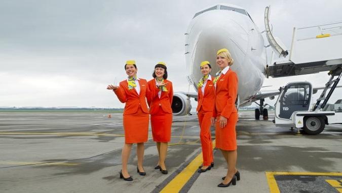Аэропорт Киев бьет собственные рекорды