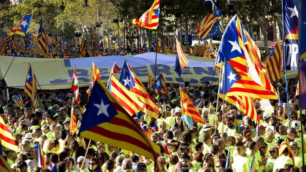 Численность полицейского корпуса в Каталонии увеличится почти на тысячу агентов