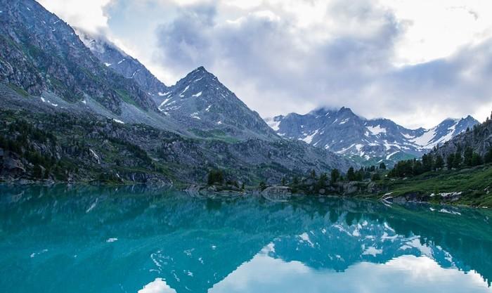 В 2018 году Алтай примет более 2.1 млн туристов