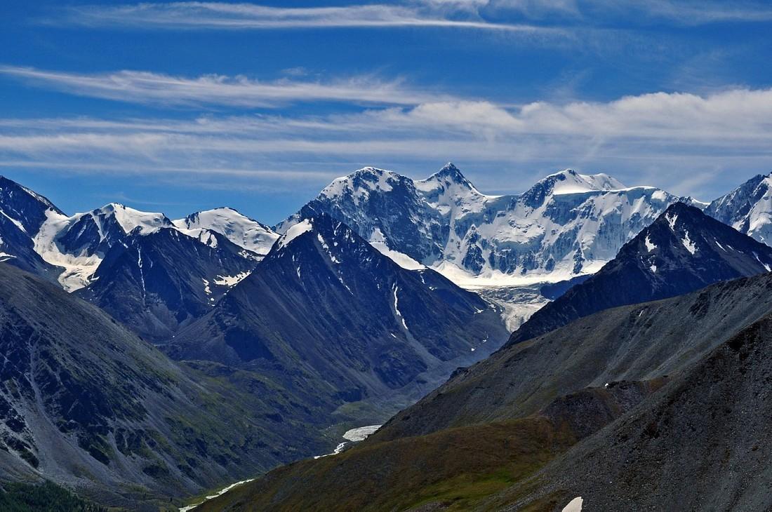 На Алтае построят горнолыжный курорт стоимостью в 17 млрд рублей
