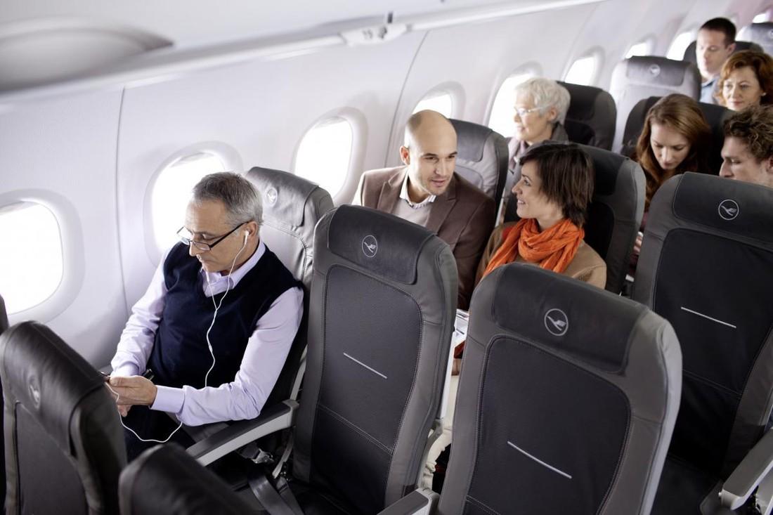 «Согласно купленным билетам»: авиатуристов проверили на отзывчивость к соседям