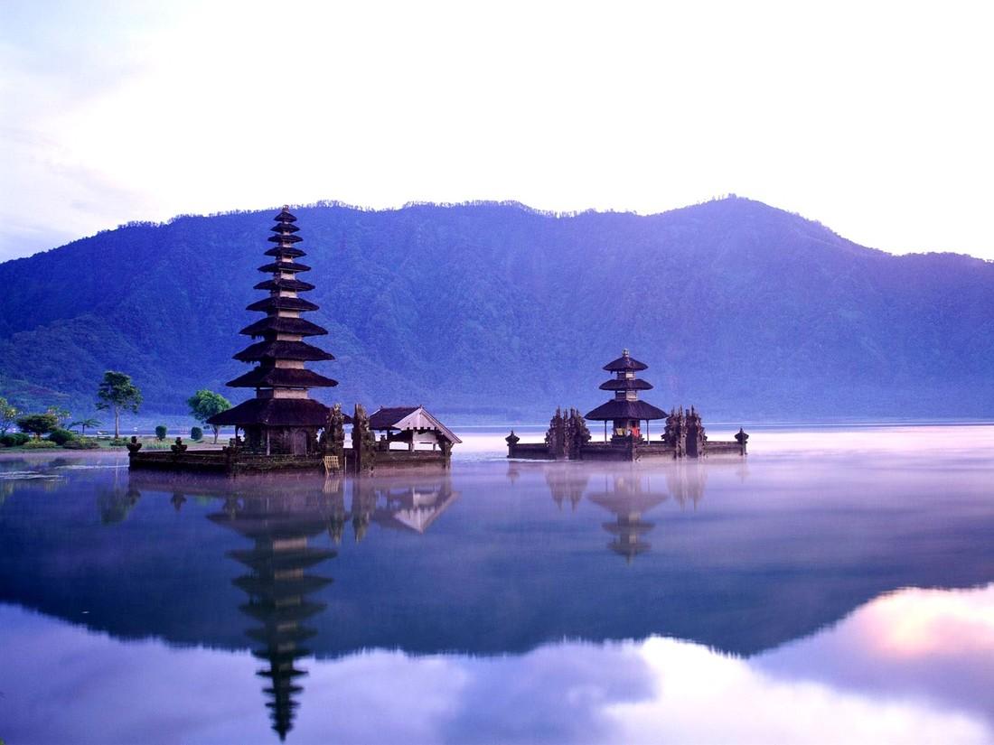 Китай остается первым поставщиком туристов на Бали