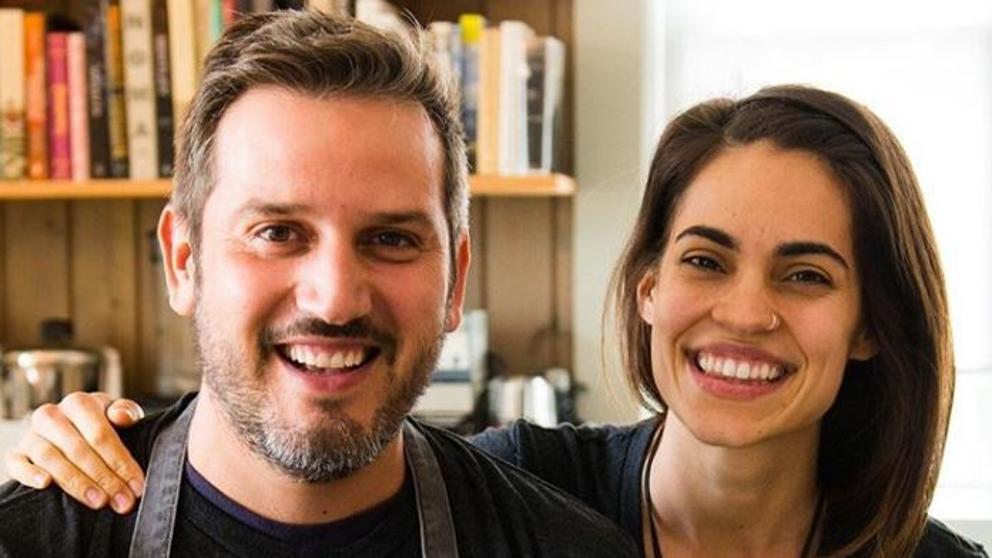 Шеф-повар из Валенсии готовит для самых богатых людей мира