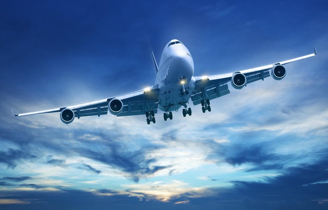 В августе российские авиакомпании увеличили пассажиропоток на 7.5%