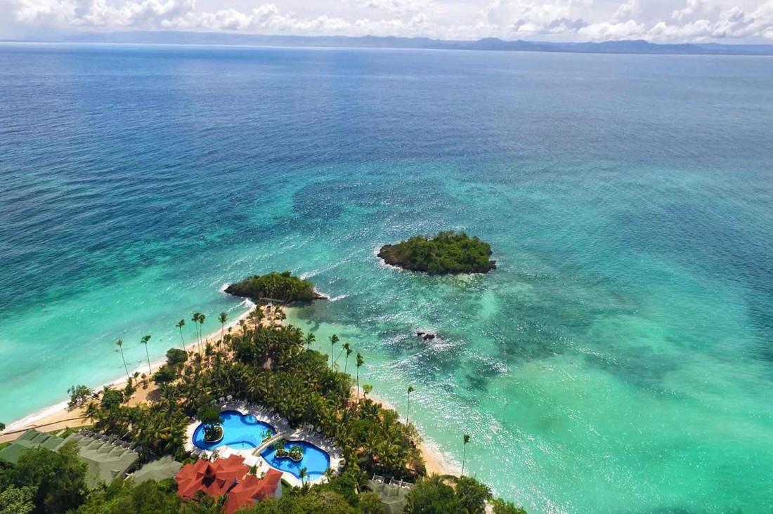 Зимнюю Доминикану представят пять основных туроператоров