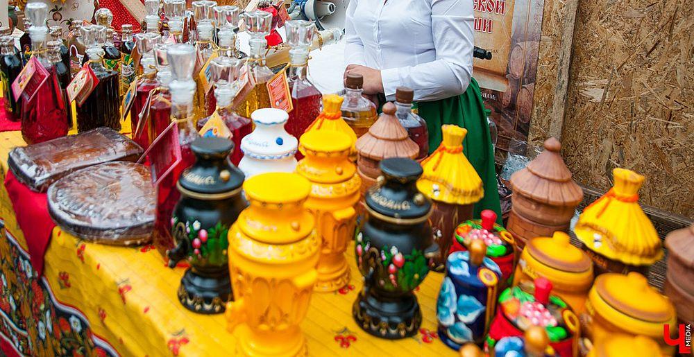 Вкусный туризм: гастрономические праздники сентября