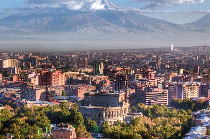 Армения запустила программу для российских туристов