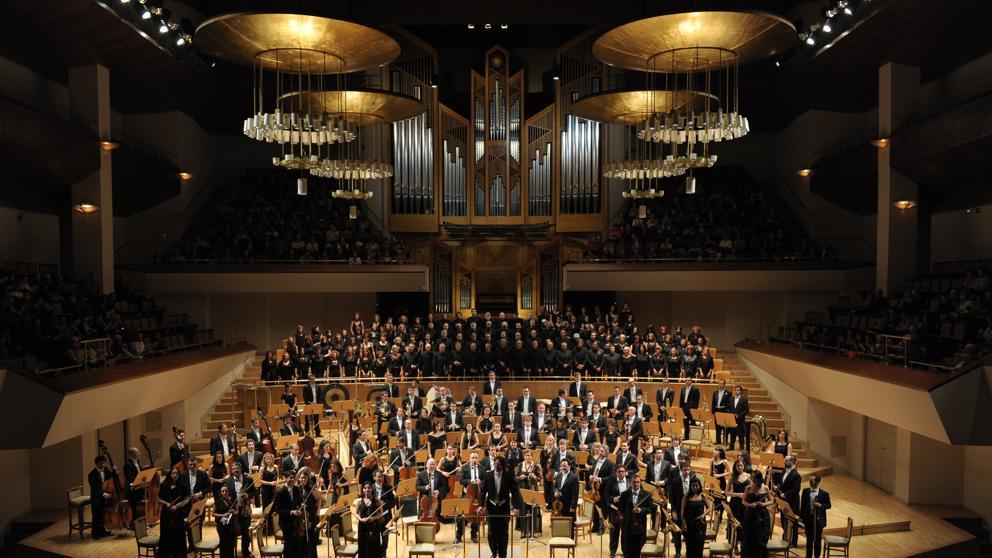 С 25 сентября по 28 декабря в Барселоне пройдет серия концертов классической музыки