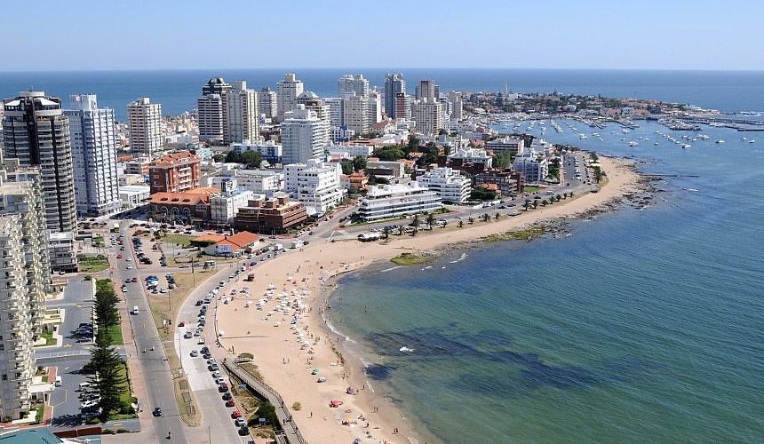 Уругвай пополнит список безвизовых стран